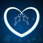 dedicatorias para compartir en el día del amor, frases para compartir en el día del amor