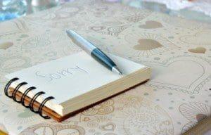 Top frases y palabras para pedir perdón a un amigo