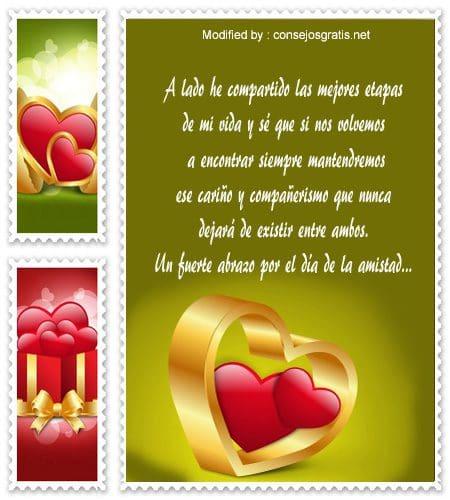 , originales mensajes para el dia del amor y la amistad,frases con imàgenes para el dia del amor y la amistad