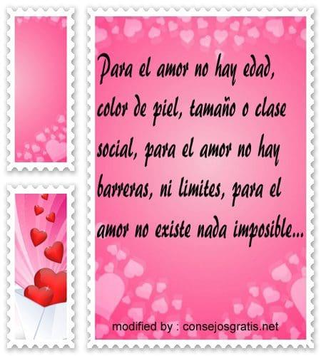 mensajes de amor55,Bonitas dedicatorias de amor para pegar en tu  muro de facebook