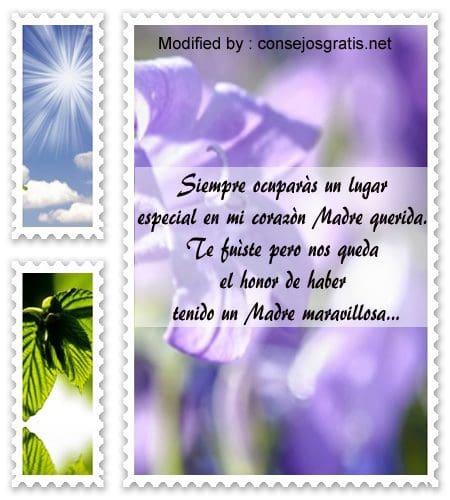 Frases Bonitas Para Una Madre Fallecida En Su Cumpleanos cita tarjeta sanitaria