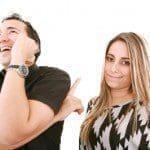 Lindos mensajes de reflexíon para un novio celoso | Frases para novio celoso