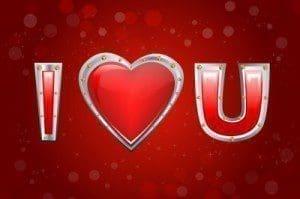 Lindas frases de amor para tu novio en san valentín con imágenes