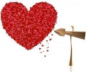 Lindos tweets flechazos de amor con imágenes