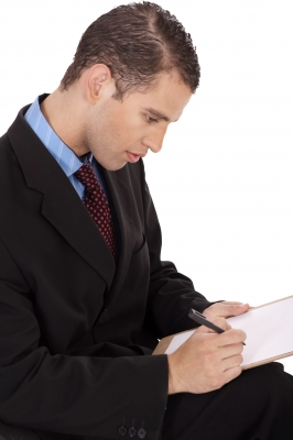 ¿Cómo describir expectativas laborales?
