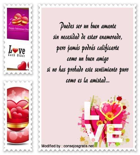descargar mensajes de amistad,mensajes bonitos para el dia del amor y la amistad