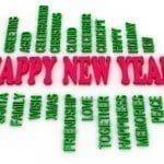dedicatorias por Año Nuevo a tus clientes, citas por Año Nuevo a tus clientes