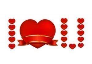 Tweets de amor para una persona especial con imágenes
