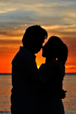 Lindas frases de amor para San Valentín con imágenes