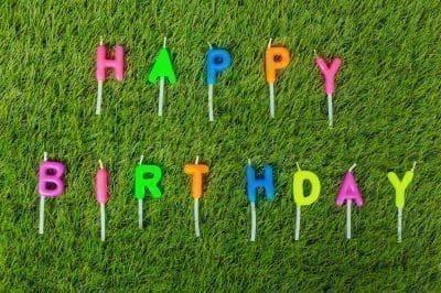 Lindas Frases De Feliz Cumpleaños Para Mi Jefe