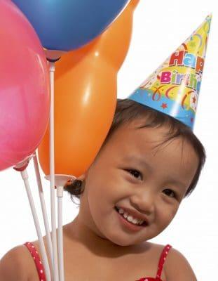 Excelentes frases de cumpleaños para niños | Saludos de cumpleaños