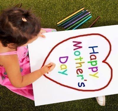 Publicar lindas frases por el día de la madre en Twitter con imágenes