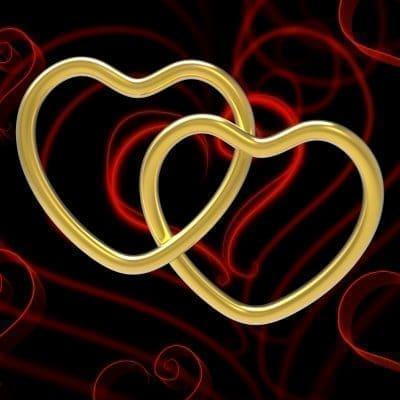Lindas frases de amor para compartir en twitter con imágenes