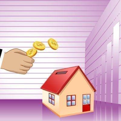 Felicitaciones por la compra de una casa