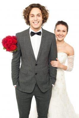 Nuevas frases para tu aniversario de bodas
