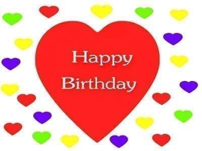 Carta de cumpleaños para amor platónico