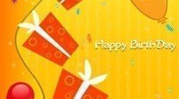 Nuevas Frases De Agradecimiento Por Saludos De Cumpleaños