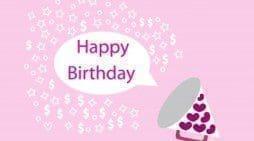 Las Mejores Frases De Cumpleaños Para Saludar