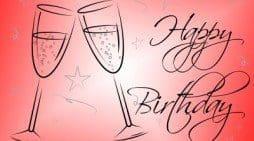 Nuevas Frases De Cumpleaños Para Facebook