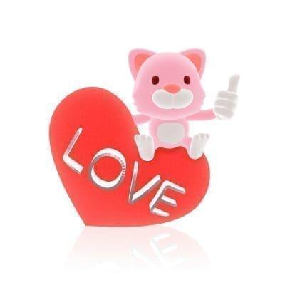 Los mejores datos sobre el amor en línea