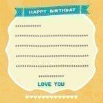 descargar frases de cumpleaños para un hermano, nuevas frases de cumpleaños para un hermano