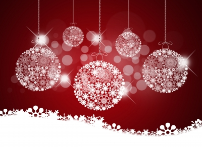 Originales mensajes de navidad con imágenes