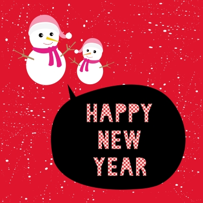 Mensajes bonitos de año nuevo | Feliz Año Nuevo