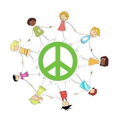 Enviar originales frases de paz
