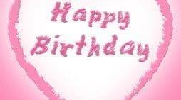 Especiales frases de cumpleaños  para una amiga con imágenes