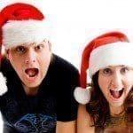 bellas frases de Navidad para compartir, descargar frases bonitas de saludos Navideños para novios