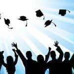 Envia bonitas frases para felicitar a tu amiga que se gradúa, descargar bellas palabras de felicitación para tu amiga por su graduación