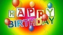 Descarga las mejores frases para el cumpleaños de tu amigo especial
