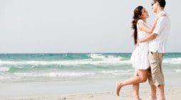 Novedosos mensajes para un amor de verano