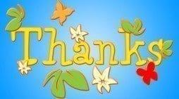 Mensajes De Agradecimiento En Tu Cumpleaños