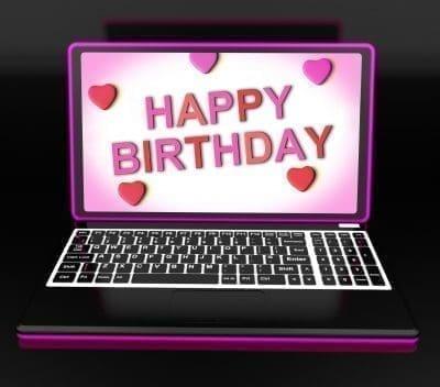 Mensajes De Cumpleaños Para Tu Novio Que Viajó