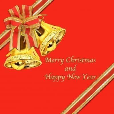 Nuevos Mensajes De Navidad Y Año Nuevo