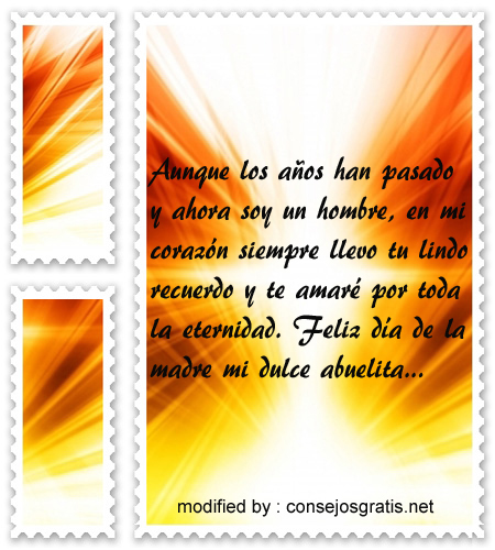 Abuelita Frases | www.imgkid.com - The Image Kid Has It!