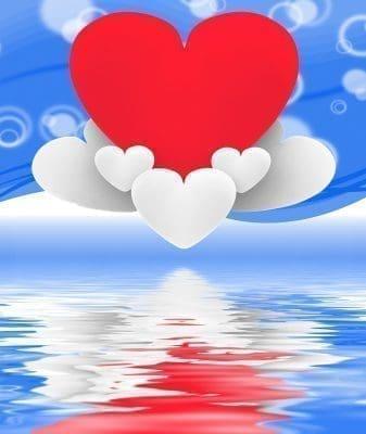 Bellos Mensajes De Amor