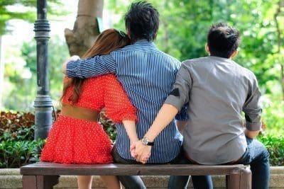 Como elegir a la pareja correcta