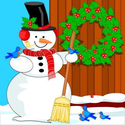 Enviar Gratis Mensajes De Navidad