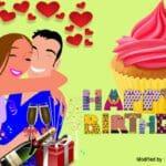 Descargar saludos de cumpleaños para un tío, dedicatorias bonitas de cumpleaños
