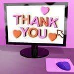 descargar mensajes de agradecimiento por una linda cita, nuevas palabras de agradecimiento por una linda cita