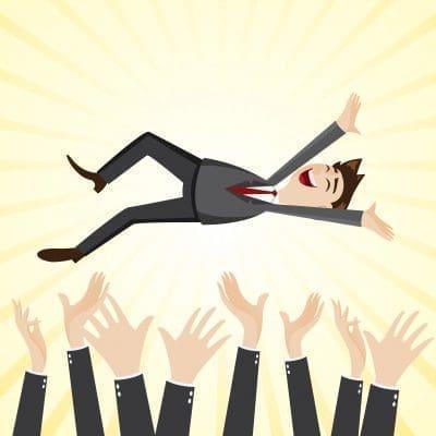 Compartir Mensajes De Felicitación Por Ascenso Laboral