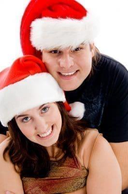 Lindos Mensajes De Navidad Para Mi Novio | Saludos De Navidad