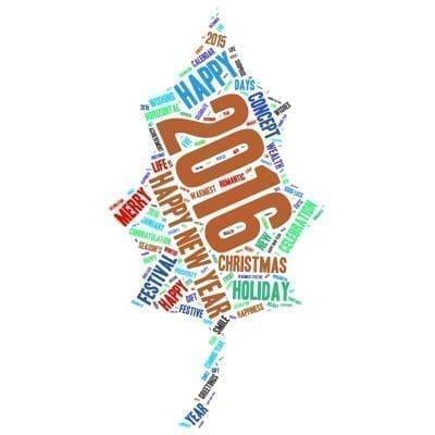 Lindos mensajes de a o nuevo saludos de fel z a o nuevo - Mensajes bonitos de navidad y ano nuevo ...