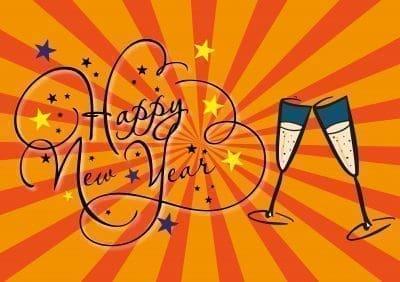 Bellos Mensajes De Año Nuevo Para Tu Enamorado | Feliz Año Nuevo