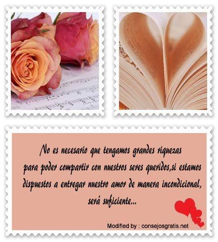 bonitos mensajes románticos,enviar originales mensajes de amor