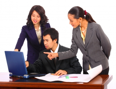 Buscar Mensajes Por El Día De La Mujer Para Tus Compañeras De Trabajo