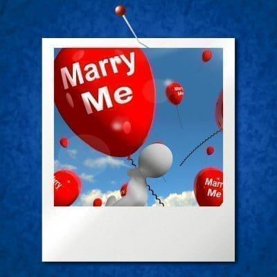 Buscar Mensajes Románticos Para Proponer Matrimonio