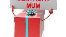 Bellos Mensajes De Cumpleaños Para Mi Madre